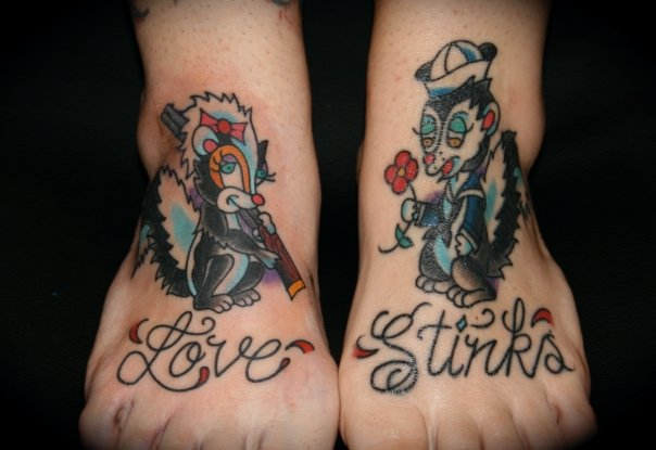 El Morro Tattoo