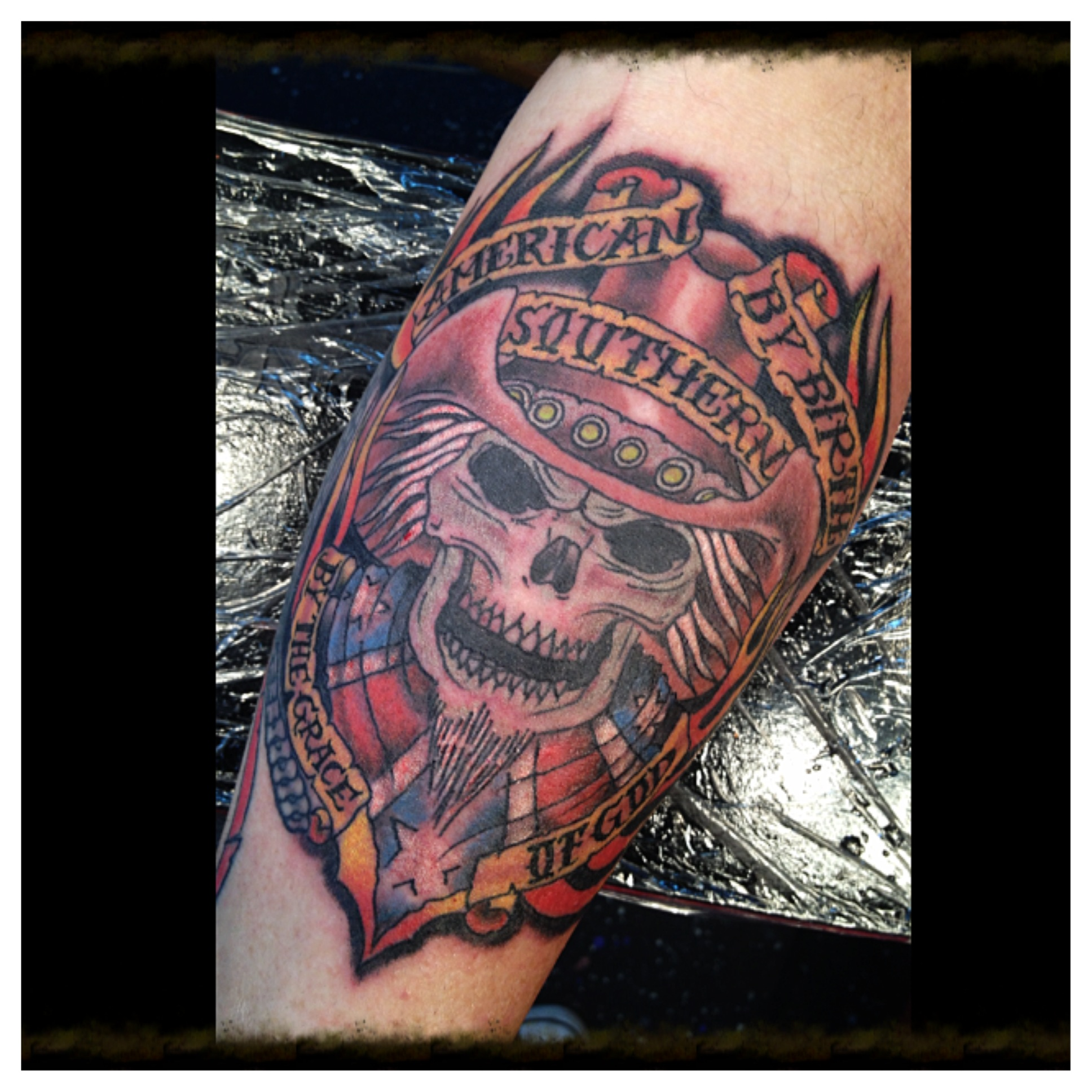 Country Boy Tattoo Pictures to Pin on Pinterest - TattoosKid