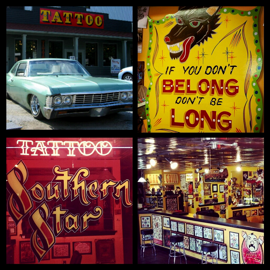 best tattoo shop in atlanta 1920 tattoo helen ga