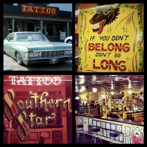 Southern Star Tattoo
