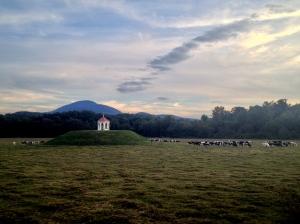 Nacooche Valley Indian Mound